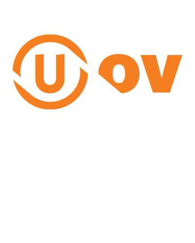 U-OV Logo